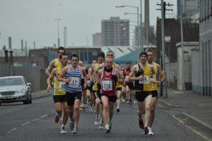 Albertvilleharriers 5 miles Road Race